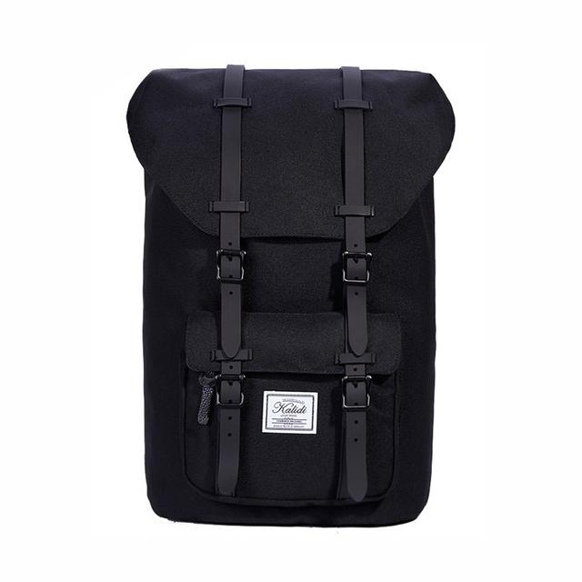 Kalidi Travel Rugzak met 15.6 inch laptop vak